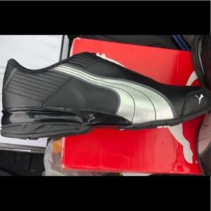 Men's Puma Shoes Size 13